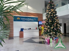 VIETNAM AIRLINES FLIGHT TRAINING CENTER