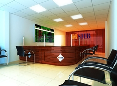 AGENCY OF SHB BANK.