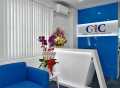 GLOBAL IMMIGRATION CONSULTANT OFFICE.