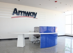 NEW AMWAY FACTORY IN BINH DUONG