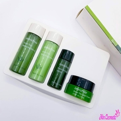 Bộ Kit mini trà xanh Innisfree Green Tea Special Kit EX