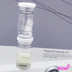 Chỉ tơ Chistosil ESTHEMAX Thread Lift Ampoule 521