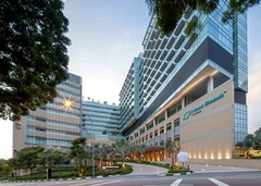 Parkway Hospitals Singapore Pte Ltd (Network)