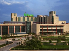 Fortis Memorial Research Institute (A unit of Fortis Hospitals Ltd.)
