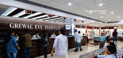 Grewal Eye Institute Private Limited