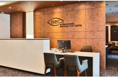 International Specialist Eye Centre