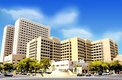 Kaohsiung Medical University Chung-Ho Memorial Hospital