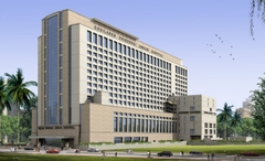 Kokilaben Dhirubhai Ambani Hospital & Medical Research Institute