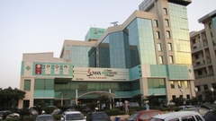 Max Super Speciality Hospital (A Unit of Devki Devi Foundation)