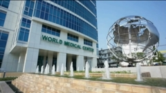The World Medical Hospital
