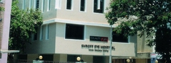Shroff Eye Hospital/Shroff Eye Clinic