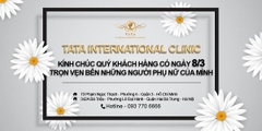 TATA INTERNATIONAL CLINIC