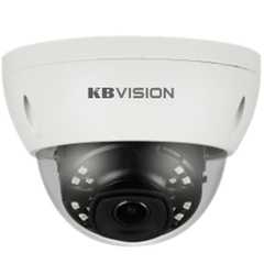 CAMERA KBVISION IP 8.0MP KR-DNi80D