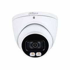 CAMERA HDCVI DOME 5MP FULL-COLOR DAHUA DH-HAC-HDW1509TP-A-LED