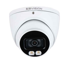 CAMERA 4IN1 DOME 2MP FULL COLOR KBVISION KX-F2204S-A