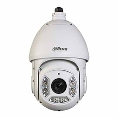 CAMERA SPEED DOME IP 4MP DAHUA SD6C430U-HNI