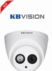 CAMERA KBVISION CVI 4.0MP KX-2K14CA