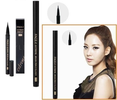 DẠ KẺ MẮT INK GRAFFI BRUPSH PEN LINER THE FACE SHOP