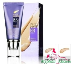 KEM BB FACE IT MAGIC COVER THE FACE SHOP - 45ML
