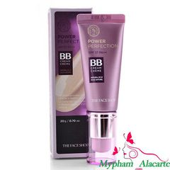 "KEM BB ""3 IN 1"" FACE IT POWER PERFECTION THE FACE SHOP-20ML"