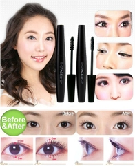 MASCARA FRESHIAN BIG THE FACE SHOP