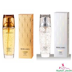 SERUM BERGAMO LUXURY GOLD