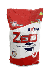 Bột giặt ZeO 5.7Kg - Extra