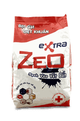 Bột giặt ZeO 720g - Extra
