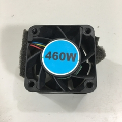 Fan Nguồn Máy Chủ Original 40x40x27mm DC 12V 0,92A For Power Supply 460W DPS-460EB A 499250-101 499249-001 Connector 4Pin