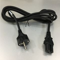 Dây Nguồn Thiết Bị Mạng Cisco Catalyst Series Switches 37-1134-01 Cisco Jumper Power Cord CEE 7/7 to IEC320 C15 10A 250V 3x1.0mm² Length 2.5M