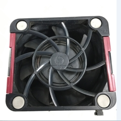 HP ProLiant DL380 G6 G7 Nidec V60E12BS1A7-09A032 463172-001 12V 2.45A 4Wires Cooling Fan