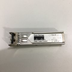Module Quang Optical Network Gigabit Fiber Cisco 1000BASE-SX SFP MM LC - 550M
