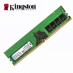 Bộ nhớ trong (DDRAM) 8.0GB bus 2666Mhz kingston  ram pc