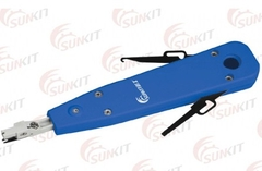 Tool nhấn mạng NETWORKING IMPACT AND PUNCH DOWN TOOL SUNKIT SK-8314B