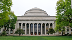 Massachusetts Institute of Technology (MIT) - Trường Tại Mỹ