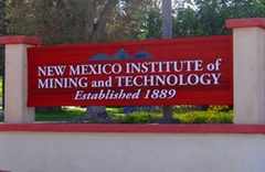 New Mexico Institute of Mining and Technology - Trường tại Mỹ