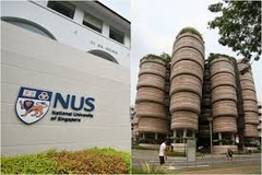 Nanyang Technological University, Singapore (NTU) - Trường Tại Singapore