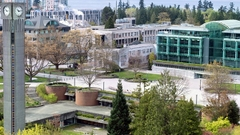 University of British Columbia - Trường Tại CANADA