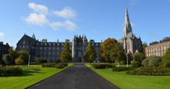 Maynooth University - Trường tại Ireland