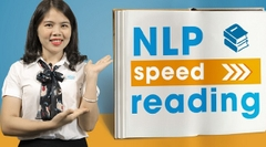 NLP speed reading - Unica