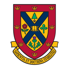 Queen's University - Trường tại Canada.