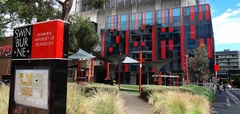 Swinburne University of Technology - Trường tại Úc