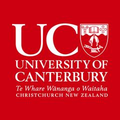 University of Canterbury - Trường tại New Zealand