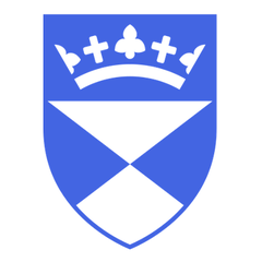 University of Dundee - Trường tại Anh Quốc .