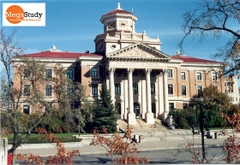 University of Manitoba - Trường tại canada