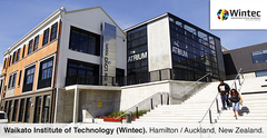 Waikato Institute of Technology - Trường tại New ZeaLand