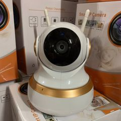 Camera IP WIFI 2 Râu Full HD 720P Siêu nét