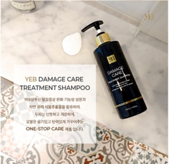 Dầu Gội Đặc Trị YEB - Damage Care Treatment Shampoo