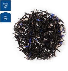 Trà Organic - Earl Grey Tea