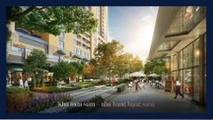 Quận 1: The Grand Manhattan